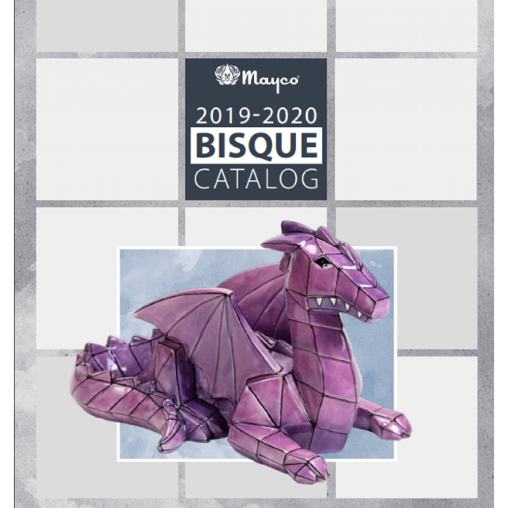 Mayco Bisque Catalog