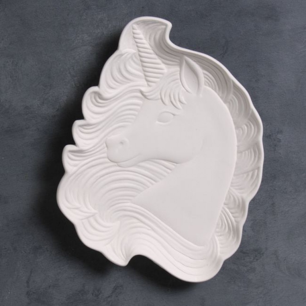 Magical Unicorn Dish
