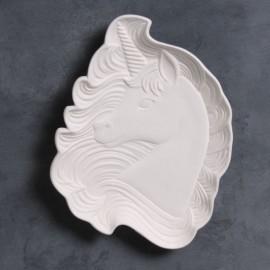 Magical Unicorn Dish