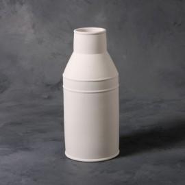 Milk Can Bud Vase