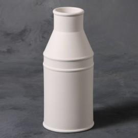 Milk Can Vase