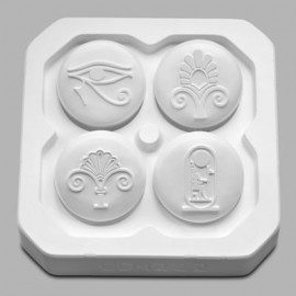 Sprig / Press Molds
