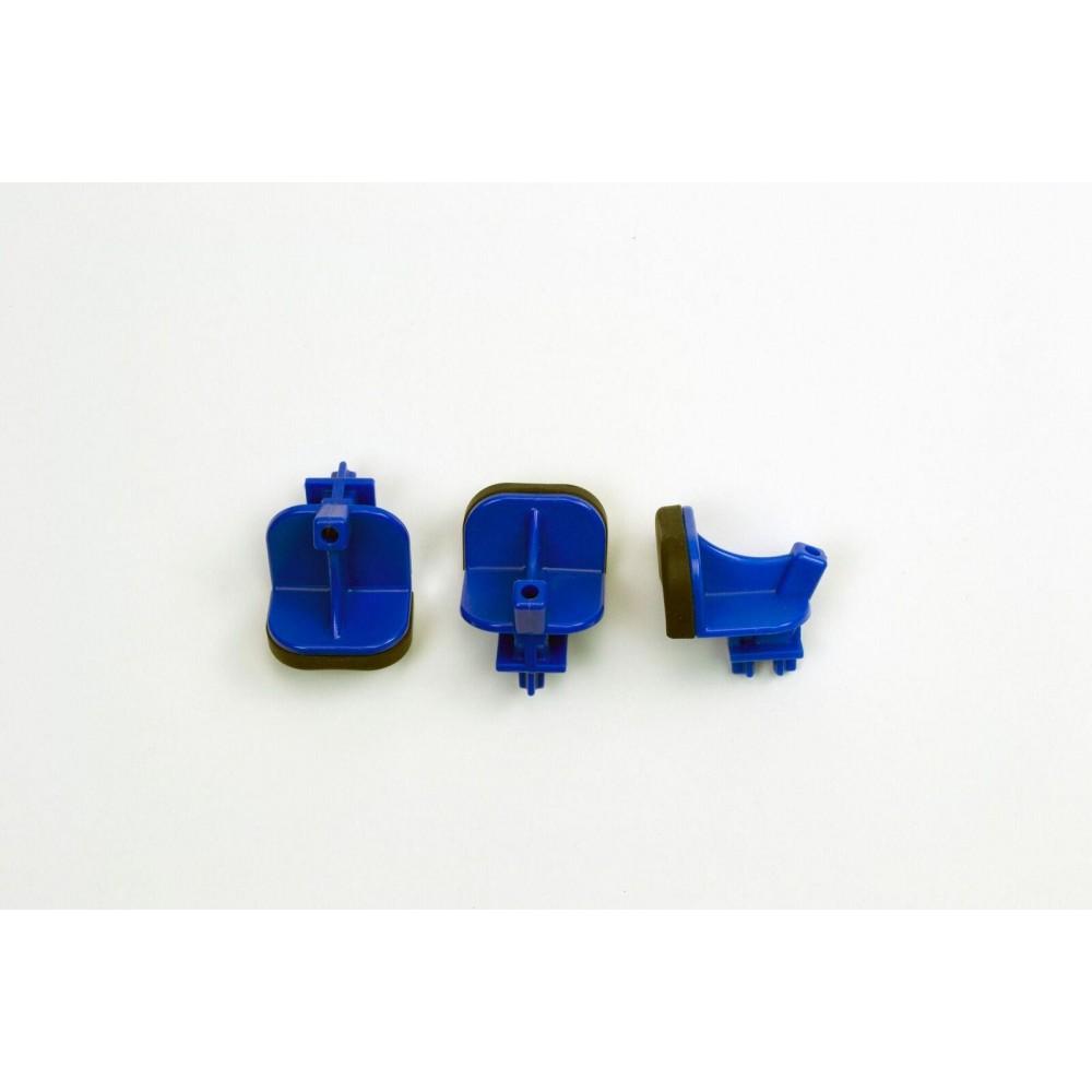 Blue Basic Sliders BBS3