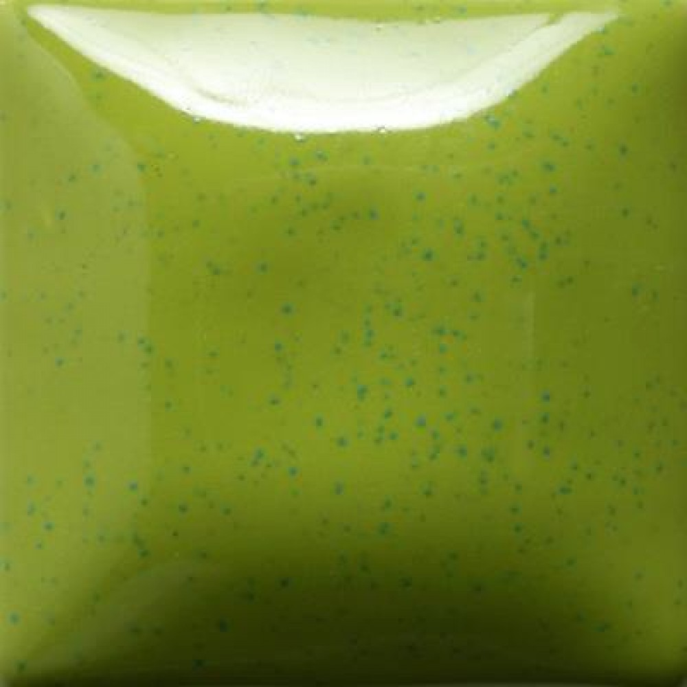 Speckled Sour Apple - 8 oz. Speckled Stroke & Coat