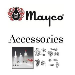Mayco Color Accessory Products